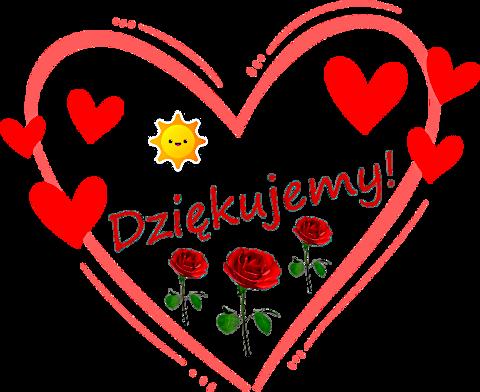 Podziękowania dla darczyńców   Oficjalna strona internetowa Zakładu  Leczniczo-Opiekuńczego dla Dzieci w Piszkowicach